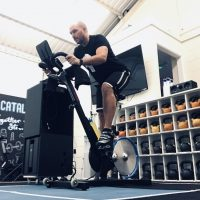 Jamie Lambert - T2 Fitness Education