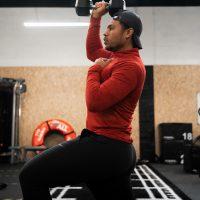 Jerel Ifil - T2 Fitness Education