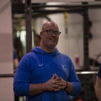 Paul Edmondson – T2 Fitness