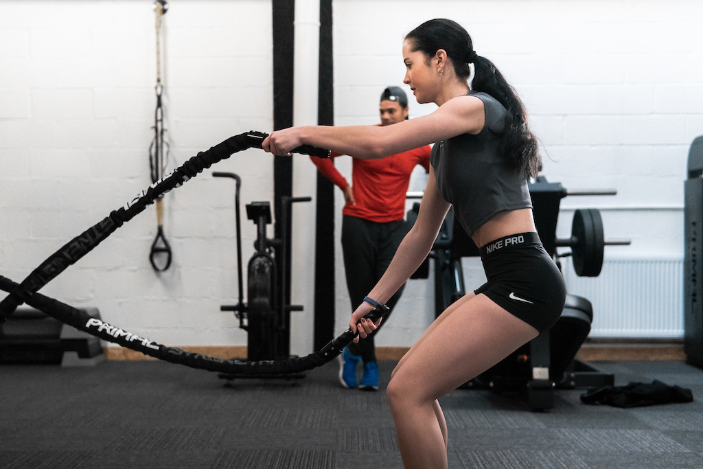 T2 Fitness Education - Qualifications and Courses for the Fitness Industry - Become a PT
