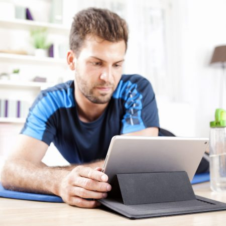 Online Level 3 Certificate in Personal Training